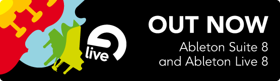 Ableton Live 8 Out Now! Out_no10