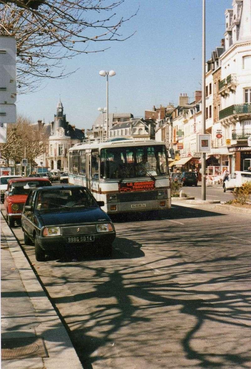 Nouvelle ligne Bus Verts n°21 Deauvi10