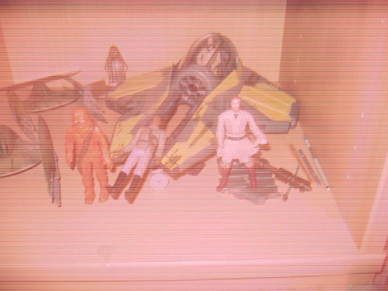 Collection n°84:Tata SAsa - sa collec - son appareil photo ! Essaie16