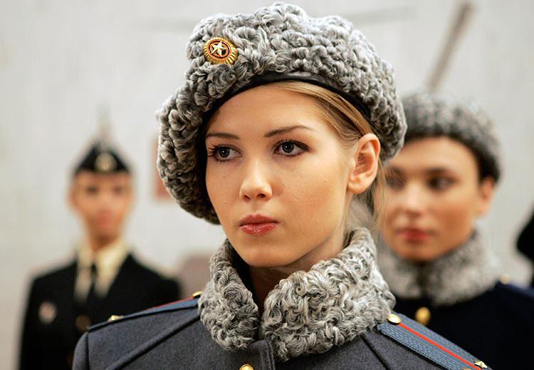 Quelle aventure la guerre! Russia13