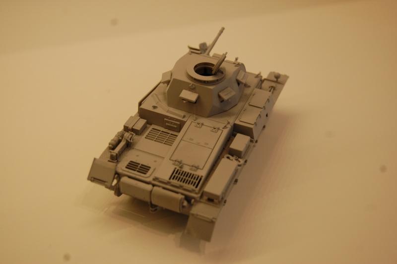 panzer - [Pedrolemac] Stalingrad - le tombeau de la Wehrmacht - panzer II  Dioram20