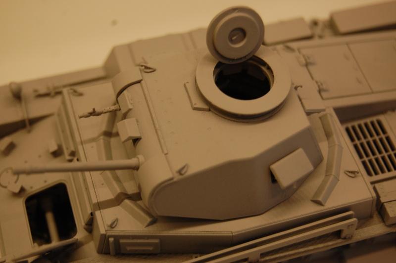 panzer - [Pedrolemac] Stalingrad - le tombeau de la Wehrmacht - panzer II  Dioram21
