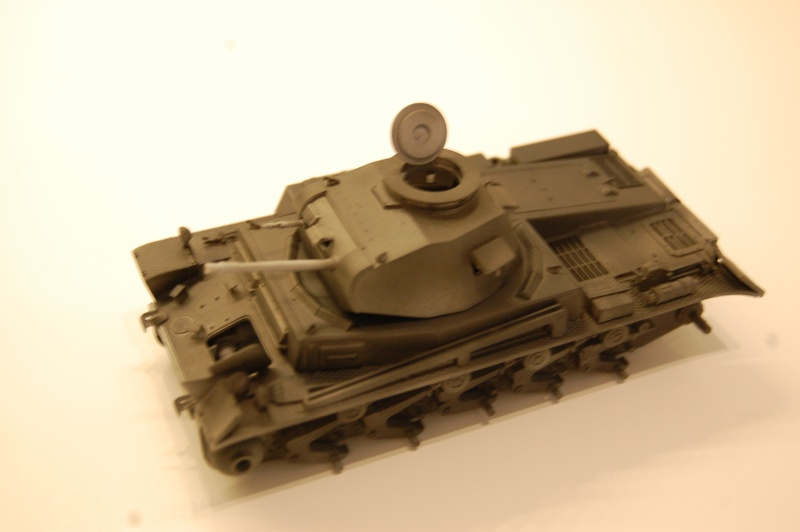 panzer - [Pedrolemac] Stalingrad - le tombeau de la Wehrmacht - panzer II  Dioram31