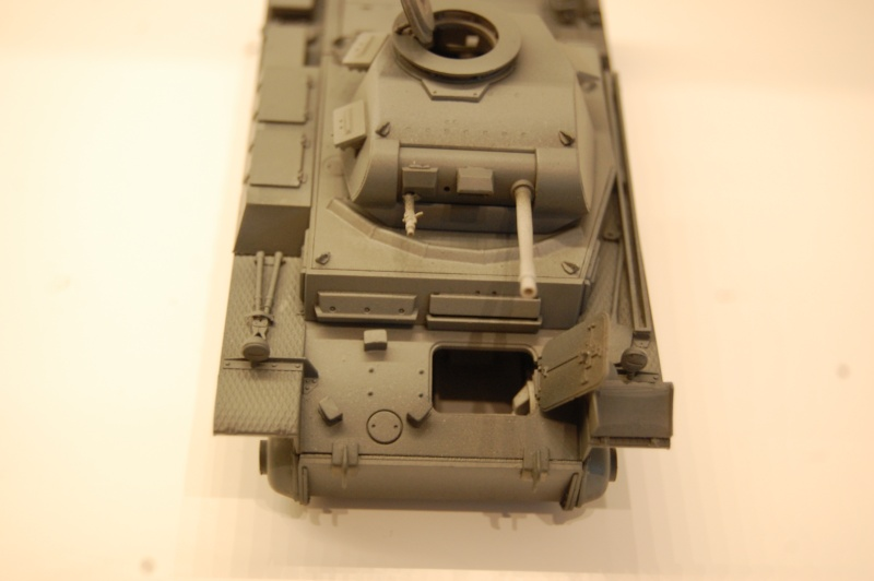 panzer - [Pedrolemac] Stalingrad - le tombeau de la Wehrmacht - panzer II  Dioram49