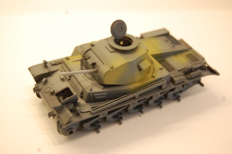 panzer - [Pedrolemac] Stalingrad - le tombeau de la Wehrmacht - panzer II  Dioram51
