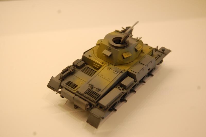 panzer - [Pedrolemac] Stalingrad - le tombeau de la Wehrmacht - panzer II  Dioram55
