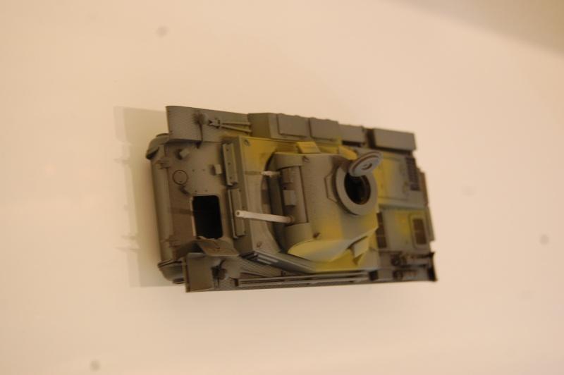 panzer - [Pedrolemac] Stalingrad - le tombeau de la Wehrmacht - panzer II  Dioram56