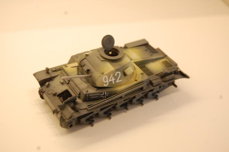 panzer - [Pedrolemac] Stalingrad - le tombeau de la Wehrmacht - panzer II  Dioram70