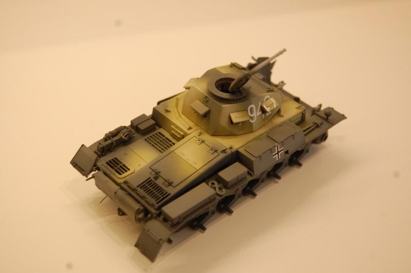 panzer - [Pedrolemac] Stalingrad - le tombeau de la Wehrmacht - panzer II  Dioram72