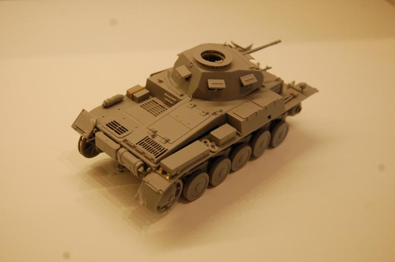 panzer - [Pedrolemac] Stalingrad - le tombeau de la Wehrmacht - panzer II  Panzer11