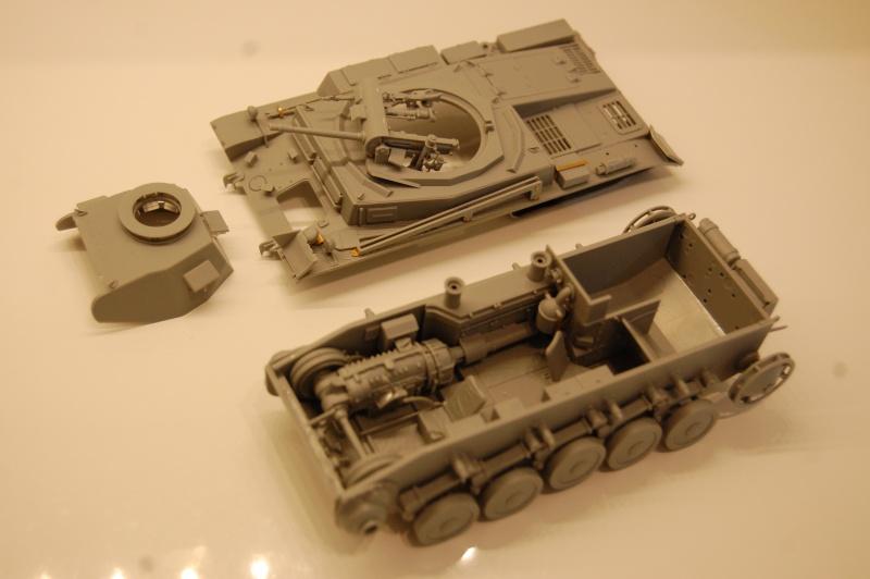 panzer - [Pedrolemac] Stalingrad - le tombeau de la Wehrmacht - panzer II  Panzer14