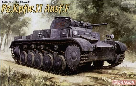 panzer - [Pedrolemac] Stalingrad - le tombeau de la Wehrmacht - panzer II  T2m-d610