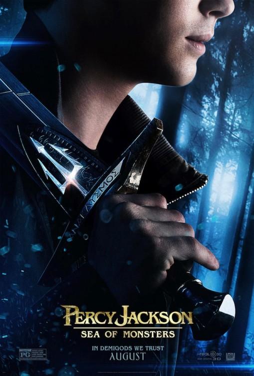 Percy Jackson : La mer des monstres Percy-10