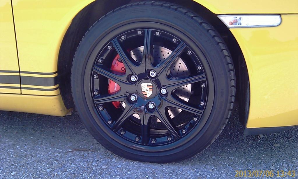 Changement Capuchon de roue Boxster 986 Imag2110