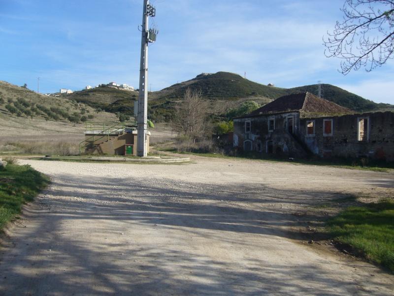 """Odivelas - Vialonga  - """"caminhos de Fátima"""" P1050015"""