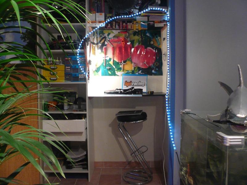 Photos de votre atelier et endroit où dort votre baja ! P1010010
