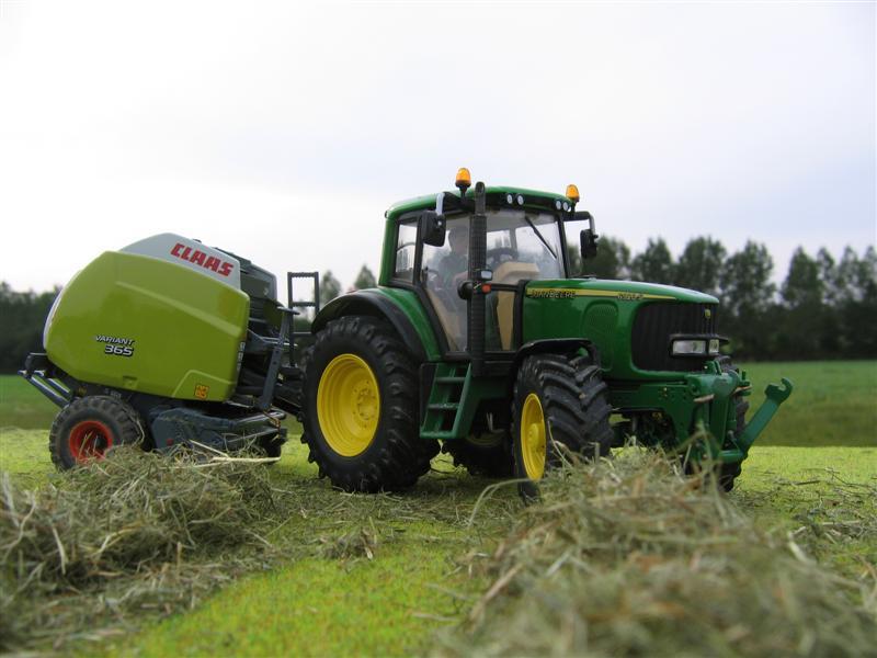 ETA des Travaux Agricoles de l'Erdre [Semis de maïs 2010!!!] Recolt11