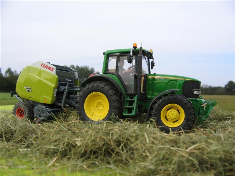 ETA des Travaux Agricoles de l'Erdre [Semis de maïs 2010!!!] Recolt12