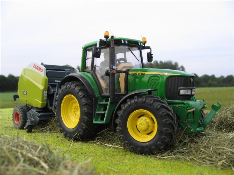 ETA des Travaux Agricoles de l'Erdre [Semis de maïs 2010!!!] Recolt13