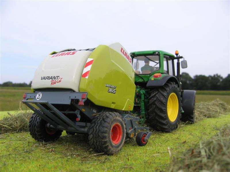 ETA des Travaux Agricoles de l'Erdre [Semis de maïs 2010!!!] Recolt14