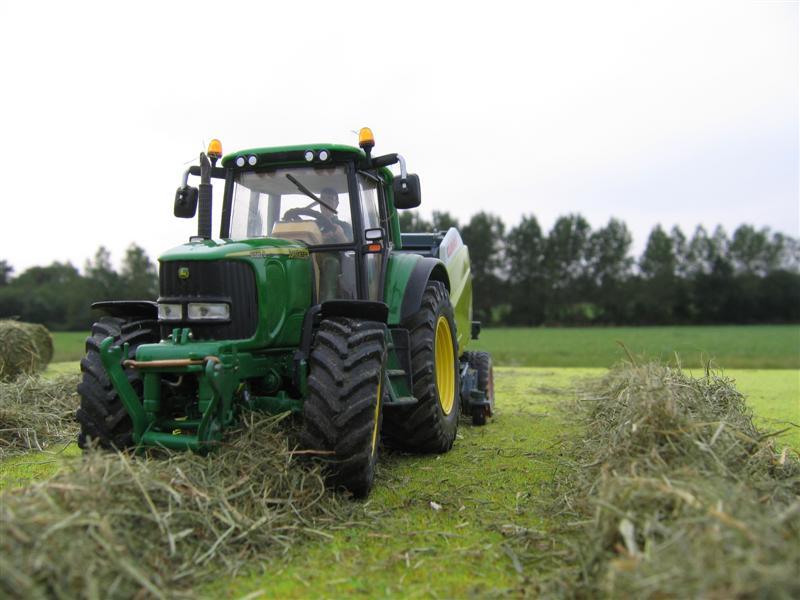 ETA des Travaux Agricoles de l'Erdre [Semis de maïs 2010!!!] Recolt15