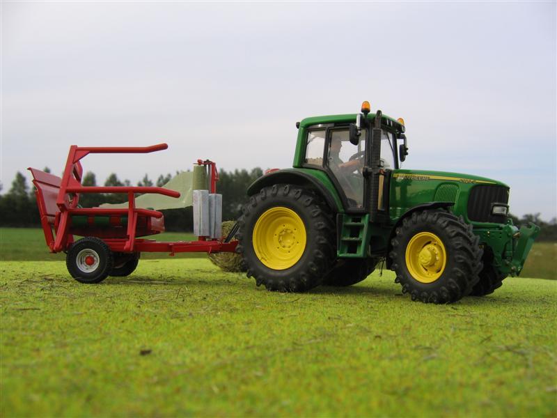 ETA des Travaux Agricoles de l'Erdre [Semis de maïs 2010!!!] Recolt17