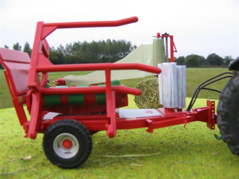 ETA des Travaux Agricoles de l'Erdre [Semis de maïs 2010!!!] Recolt18