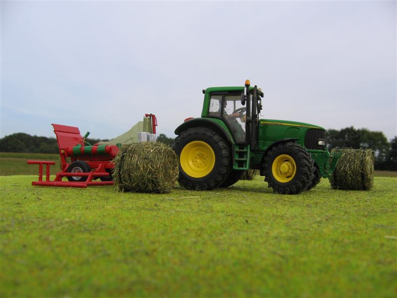 ETA des Travaux Agricoles de l'Erdre [Semis de maïs 2010!!!] Recolt19