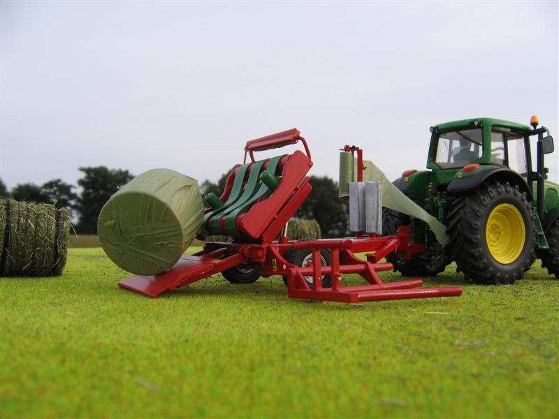 ETA des Travaux Agricoles de l'Erdre [Semis de maïs 2010!!!] Recolt22