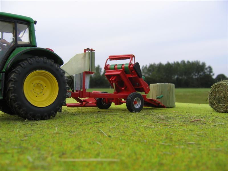 ETA des Travaux Agricoles de l'Erdre [Semis de maïs 2010!!!] Recolt23