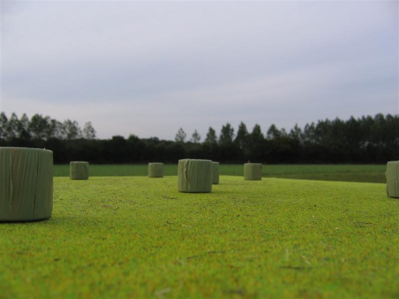 ETA des Travaux Agricoles de l'Erdre [Semis de maïs 2010!!!] Recolt25