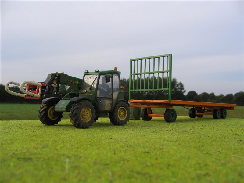 ETA des Travaux Agricoles de l'Erdre [Semis de maïs 2010!!!] Recolt26