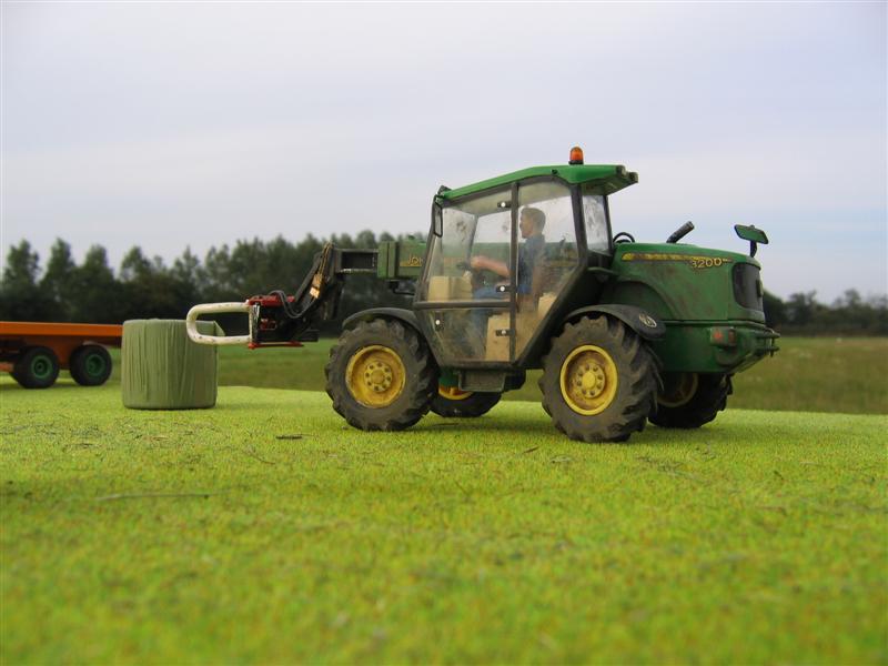 ETA des Travaux Agricoles de l'Erdre [Semis de maïs 2010!!!] Recolt27
