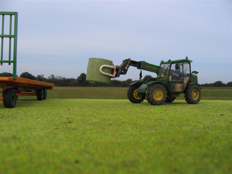 ETA des Travaux Agricoles de l'Erdre [Semis de maïs 2010!!!] Recolt28