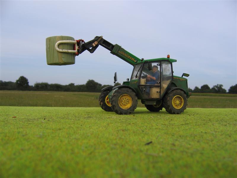 ETA des Travaux Agricoles de l'Erdre [Semis de maïs 2010!!!] Recolt29