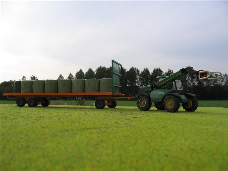 ETA des Travaux Agricoles de l'Erdre [Semis de maïs 2010!!!] Recolt31
