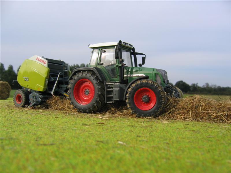 ETA des Travaux Agricoles de l'Erdre [Semis de maïs 2010!!!] Recolt32
