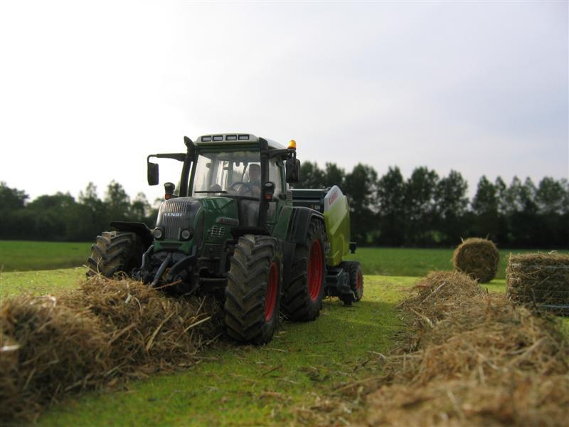 ETA des Travaux Agricoles de l'Erdre [Semis de maïs 2010!!!] Recolt33