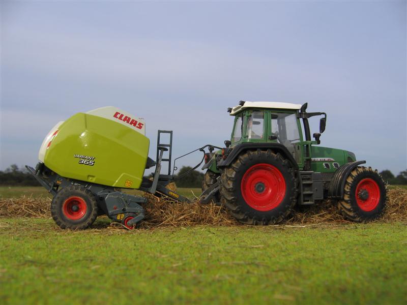 ETA des Travaux Agricoles de l'Erdre [Semis de maïs 2010!!!] Recolt34