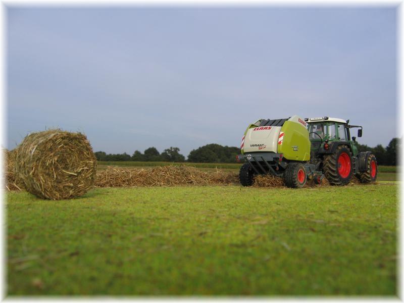 ETA des Travaux Agricoles de l'Erdre [Semis de maïs 2010!!!] Recolt35