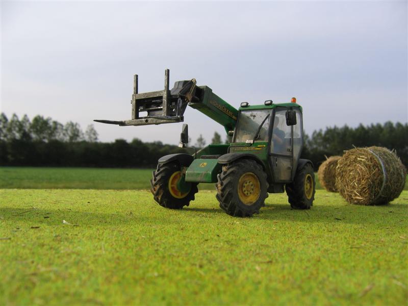 ETA des Travaux Agricoles de l'Erdre [Semis de maïs 2010!!!] Recolt37