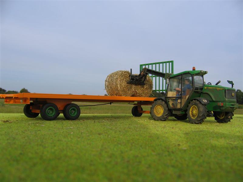 ETA des Travaux Agricoles de l'Erdre [Semis de maïs 2010!!!] Recolt41