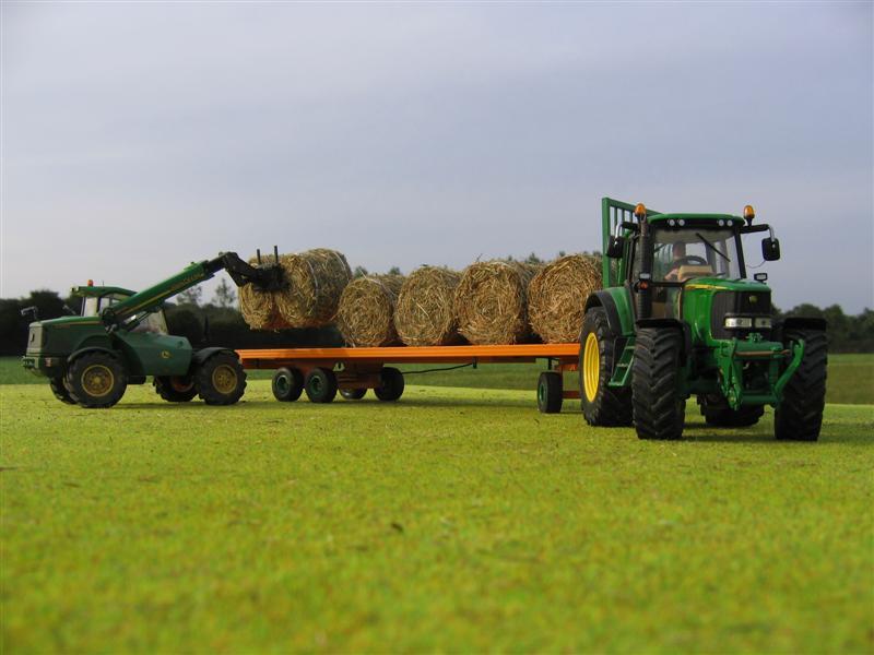 ETA des Travaux Agricoles de l'Erdre [Semis de maïs 2010!!!] Recolt42