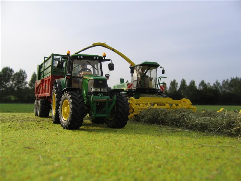 ETA des Travaux Agricoles de l'Erdre [Semis de maïs 2010!!!] Recolt44