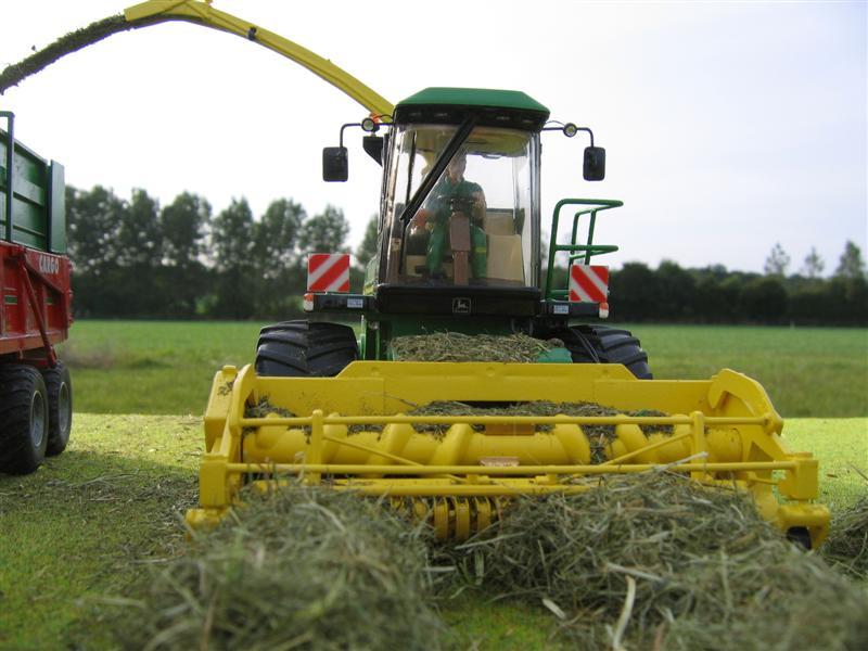 ETA des Travaux Agricoles de l'Erdre [Semis de maïs 2010!!!] Recolt46