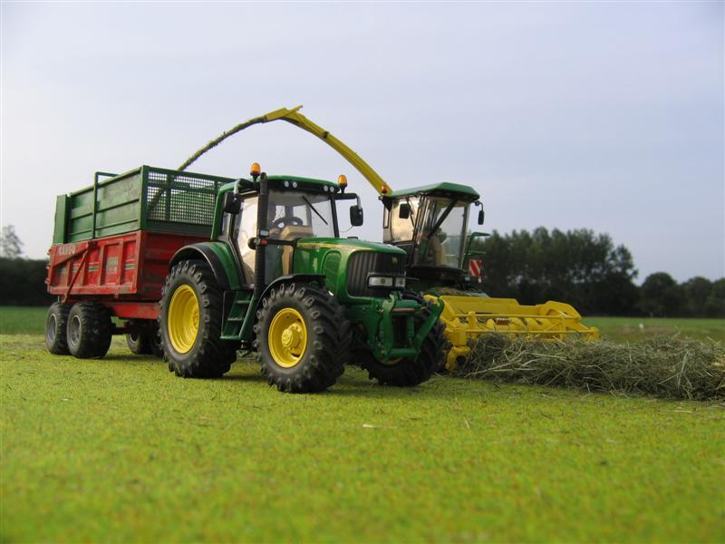ETA des Travaux Agricoles de l'Erdre [Semis de maïs 2010!!!] Recolt47