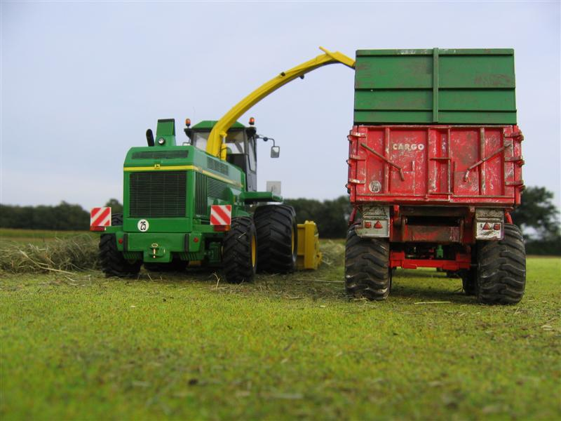 ETA des Travaux Agricoles de l'Erdre [Semis de maïs 2010!!!] Recolt48