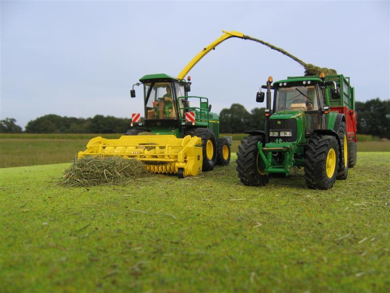 ETA des Travaux Agricoles de l'Erdre [Semis de maïs 2010!!!] Recolt49