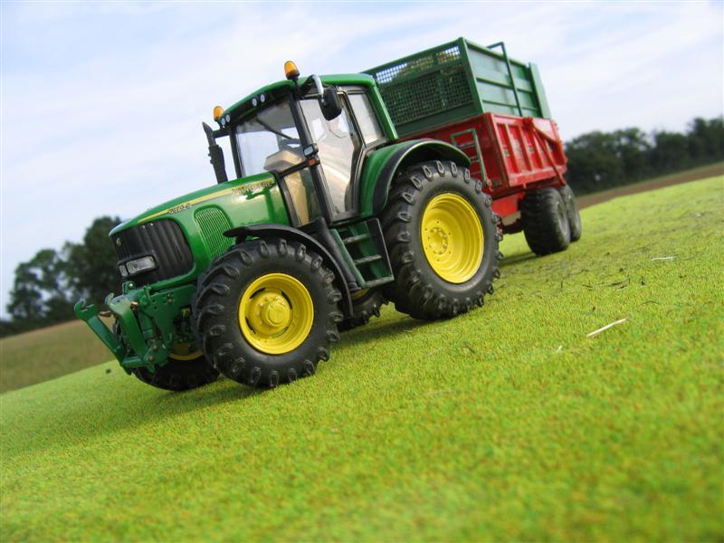 ETA des Travaux Agricoles de l'Erdre [Semis de maïs 2010!!!] Recolt50