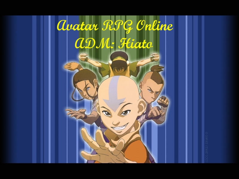 Avatar rpg online